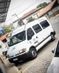 Vendo ou Troco Van