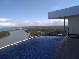 Flat à Beira Mar de Barra de Jangada