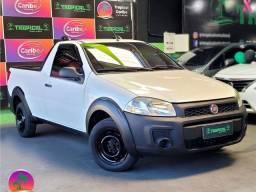 Título do anúncio: Fiat Strada 2015 1.4 mpi working cs 8v flex 2p manual