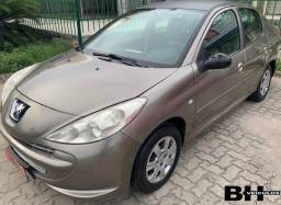 Peugeot 207 Passion 2013 Completo