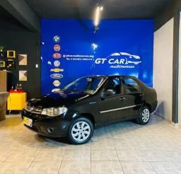 Título do anúncio: Fiat siena 1.0 8v Flex 2012 completo