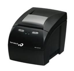 Impressora Térmica de Cupom Bematech MP-4200th com Placa de Rede