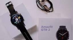 Amazfit GTR 2 Preto