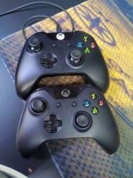 Controle Xbox one ótimo estado