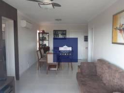 Título do anúncio: Apartamento com 3 dormitórios à venda, 110 m² por R$ 530.000 - Icaray - Araçatuba/SP