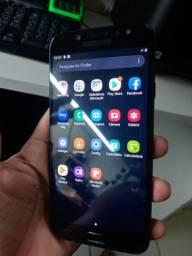 Título do anúncio: Samsung  j7 pro 64 gb