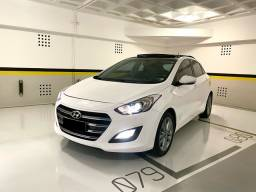 Hyundai i30 Branco 2016
