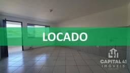 Studio com 1 dormitório para alugar, 33 m² por R$ 570,00/mês - Xaxim - Curitiba/PR