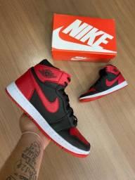 Título do anúncio: Bota Nike Jordan