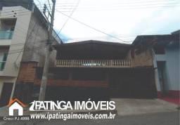 Casa à venda com 2 dormitórios em Canaã, Ipatinga cod:1220
