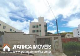Apartamento à venda com 2 dormitórios em Parque das águas, Ipatinga cod:1225