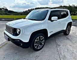 Jeep Renegade longitude 1.8 impecável
