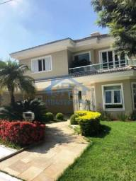 Sobrado com 4 dormitórios à venda, 500 m² por R$ 2.900.000,00 - Alphaville 09 - Santana de