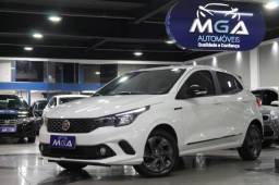 FIAT ARGO 2019/2020 1.3 FIREFLY FLEX DRIVE MANUAL