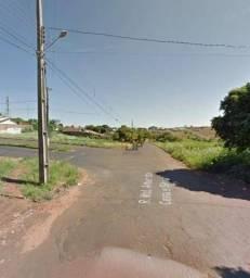 Terreno à venda, 433 m² por R$ 67.877,62 - Centro - Altônia/PR