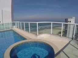 Apartamento para aluguel, 2 quartos, 1 suíte, 1 vaga, Aviação - Praia Grande/SP