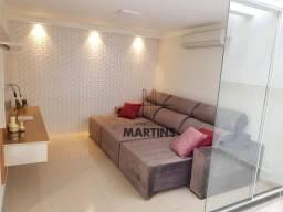 Apartamento com 3 dormitórios - Residencial Parque Bellagio