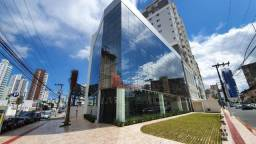Sala para alugar ao lado do Hospital Marieta, 330 m² - Centro - Itajaí/SC