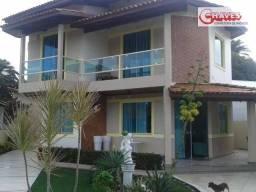 Casa com 5 dormitórios à venda, 400 m² por R$ 1.500.000,00 - Barra Grande - Vera Cruz/BA