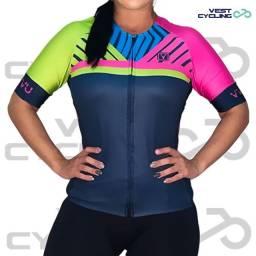 Roupa Para Ciclismo, Camisa, Calça, Short, Macaquinho - Promoção