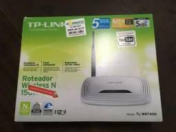 Roteador Wireless N 150Mbps - TL-WR740N