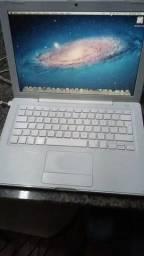 Macbook 13 White A1181 2gb Ram Hd 64gb Final De 2006
