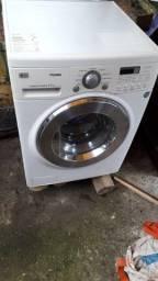 Título do anúncio: Máquina de lavar roupa lava e seca LG