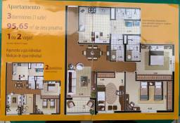 Título do anúncio: Apartamento à Venda (Ótima Localização)