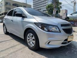 Gm - Chevrolet Onix 2019 1.0 Joy + 23.000km + GNV + unico dono