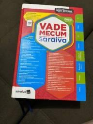 Título do anúncio: VADE MECUM SARAIVA 2020