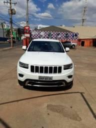 Título do anúncio: Jeep grand cherokee limited
