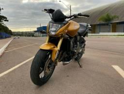 Título do anúncio: CB 600 Hornet 2010 - Parcelas no Boleto!