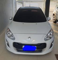 Peugeot 308 Alure 2012/13 Super Novo