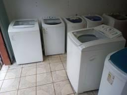 Título do anúncio: Máquina de lavar pra vender agora ZAP 988-540-491 dou garantia