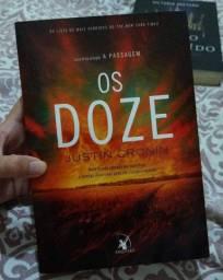 Livro Os doze