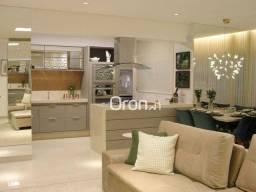 Título do anúncio: Apartamento com 3 dormitórios à venda, 119 m² por R$ 1.100.000,00 - Jardim América - Goiân
