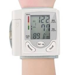 monitor de pressão arterial digital só hoje (produto novo)