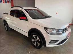 Título do anúncio: Volkswagen Saveiro 2017 1.6 msi highline cd 8v flex 2p manual