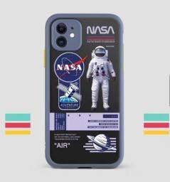 Capinha NASA para iPhone