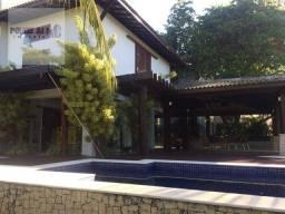 Casa com 4 dormitórios à venda, 390 m² por R$ 1.350.000,00 - Catu de Abrantes - Lauro de F