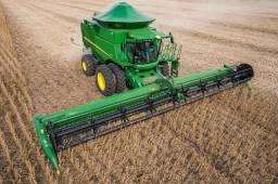 Adquira seu máquinario agrícola sem complicações.