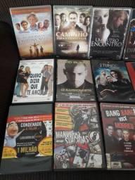 Título do anúncio: Vendo filmes variados original.