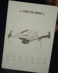 Título do anúncio: Drone até 8km