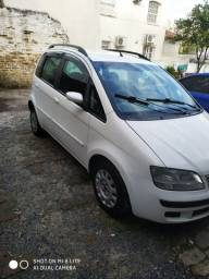 Fiat Idea 1.4 elx 2008