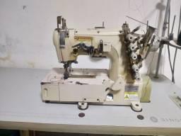 Título do anúncio: Máquina de costura Goleira Singer