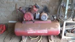 Título do anúncio: Compressor 20pw