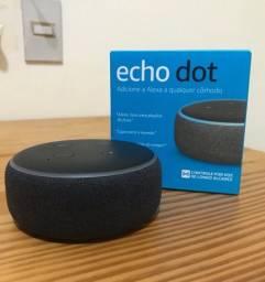Amazon Echo Dot 3 rd Gen Alexa Smart Speaker