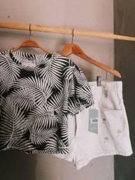 Roupas | Feminino | Bazar