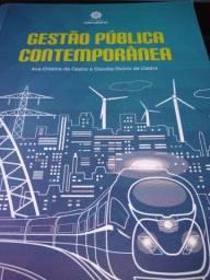 Livro Gestão Pública Contemporânea