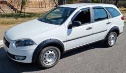 Fiat Palio Weekend Trekk 1.6